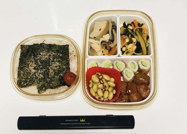 Single Person Meal Delivery Services